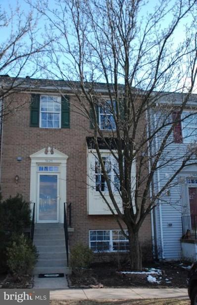 5625 Sherborne Knolls, Centreville, VA 20120 - MLS#: 1000317872