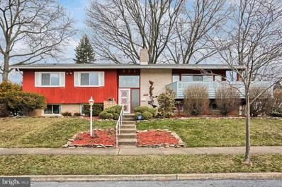 624 Redwood Street, Harrisburg, PA 17109 - MLS#: 1000317884