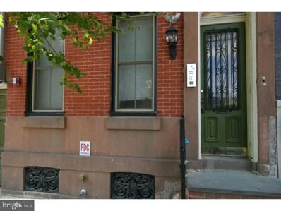 988 N 5TH Street UNIT #3, Philadelphia, PA 19123 - MLS#: 1000317907