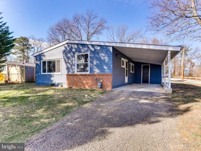 524 Morningside Drive, Glen Burnie, MD 21061 - MLS#: 1000317918