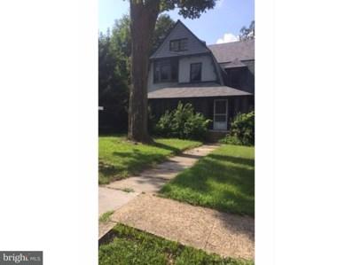 6349 Drexel Road, Philadelphia, PA 19151 - MLS#: 1000317967