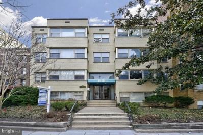5431 Connecticut Avenue NW UNIT 204, Washington, DC 20015 - MLS#: 1000318034