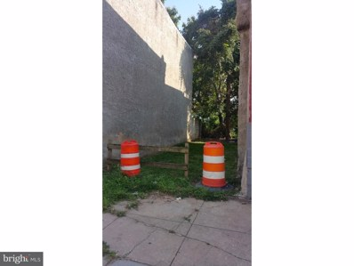 2418 W Jefferson Street, Philadelphia, PA 19121 - MLS#: 1000318077