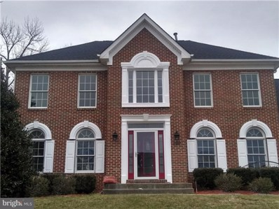 11102 Navigators Court, Fort Washington, MD 20744 - MLS#: 1000318124