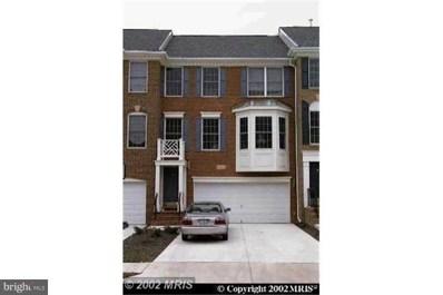 12922 Starters Lane, Fairfax, VA 22033 - MLS#: 1000318142