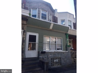 1510 Womrath Street, Philadelphia, PA 19124 - MLS#: 1000318237