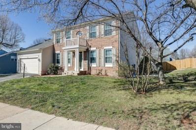 15712 Beau Ridge Drive, Woodbridge, VA 22193 - MLS#: 1000318372