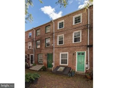 745 S 5TH Street UNIT 2, Philadelphia, PA 19147 - MLS#: 1000318441