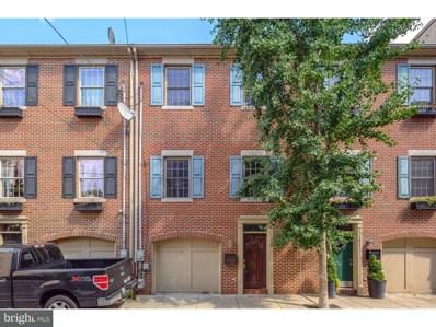 1029 N Leithgow Street, Philadelphia, PA 19123 - MLS#: 1000318505