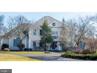 28 Todd Ridge Road, Hopewell, NJ 08560 - MLS#: 1000318530