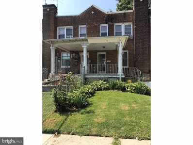 1122 Atwood Road, Philadelphia, PA 19151 - MLS#: 1000318543