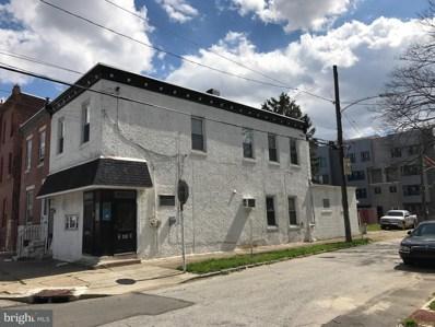3416 W Clearfield Street, Philadelphia, PA 19132 - MLS#: 1000318565