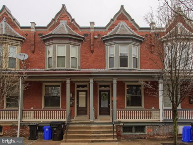 1931 Penn Street, Harrisburg, PA 17102 - MLS#: 1000318572
