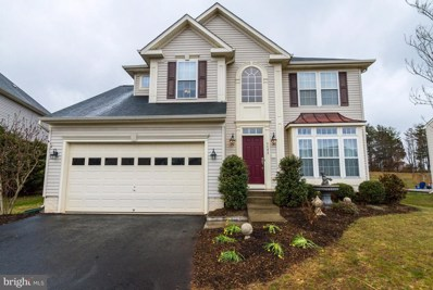 6682 Clarkes Meadow Drive, Bealeton, VA 22712 - MLS#: 1000318600