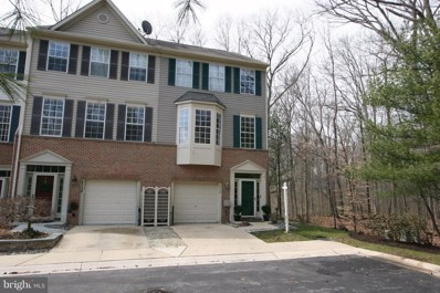 8738 Little Patuxent Court, Odenton, MD 21113 - MLS#: 1000318622