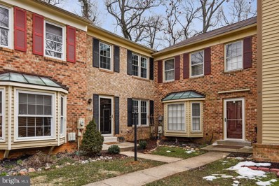 1006 Windrush Lane UNIT 21, Sandy Spring, MD 20860 - MLS#: 1000318628