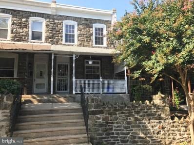 267 Lauriston Street, Philadelphia, PA 19128 - MLS#: 1000318637