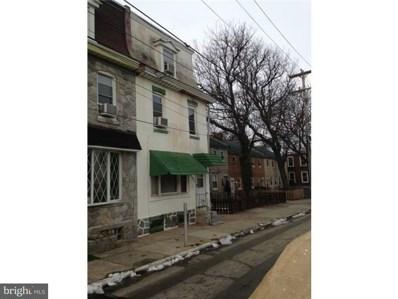 331 E Rittenhouse Street, Philadelphia, PA 19144 - MLS#: 1000318663