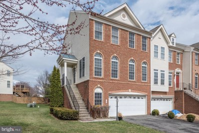 150 Ivy Hills Terrace, Purcellville, VA 20132 - MLS#: 1000318716