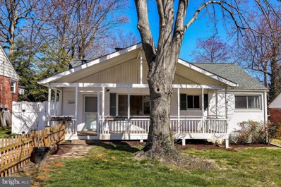 2509 Plyers Mill Road, Silver Spring, MD 20902 - MLS#: 1000318746