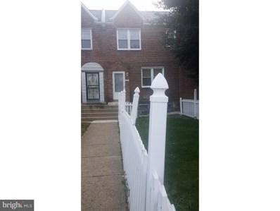 6035 N Front Street, Philadelphia, PA 19120 - MLS#: 1000318793