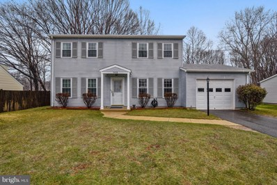 5488 Saddler Lane, Woodbridge, VA 22193 - MLS#: 1000318798