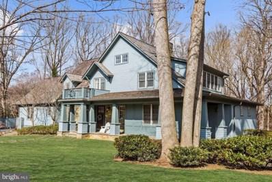 11516 Dahlia Terrace, Potomac, MD 20854 - MLS#: 1000318904