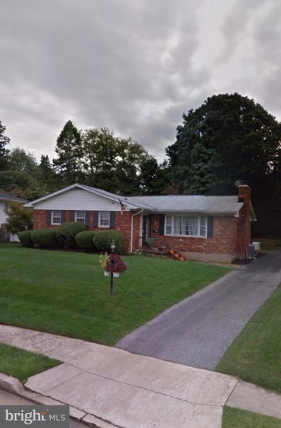 2304 Harcroft Road, Lutherville Timonium, MD 21093 - MLS#: 1000318936