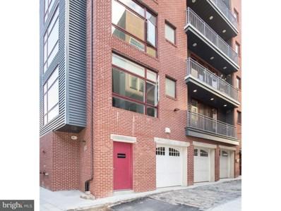 138-40 N Front Street UNIT 2F, Philadelphia, PA 19106 - MLS#: 1000319013