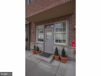 714 Bainbridge Street UNIT 1, Philadelphia, PA 19147 - MLS#: 1000319076