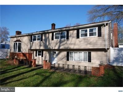 2034 Wildwood Drive, Wilmington, DE 19805 - MLS#: 1000319104