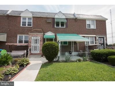 7672 Sherwood Road, Philadelphia, PA 19151 - MLS#: 1000319111