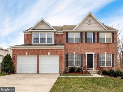 1403 Bankert Terrace, Abingdon, MD 21009 - MLS#: 1000319136