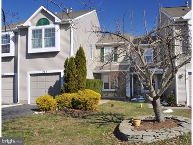 263 Sequoia Drive, Newtown, PA 18940 - MLS#: 1000319186