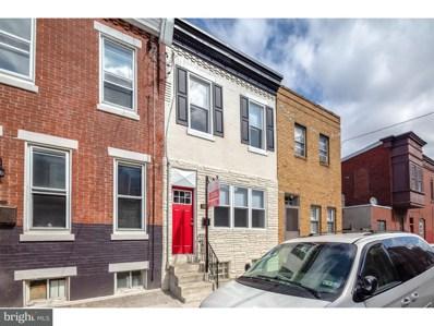 1913 Hoffman Street, Philadelphia, PA 19145 - MLS#: 1000319189