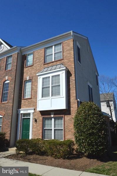 25322 Eldridge Terrace, Chantilly, VA 20152 - MLS#: 1000319230
