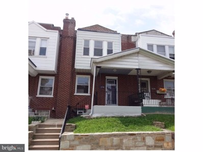 1238 Alcott Street, Philadelphia, PA 19149 - MLS#: 1000319291