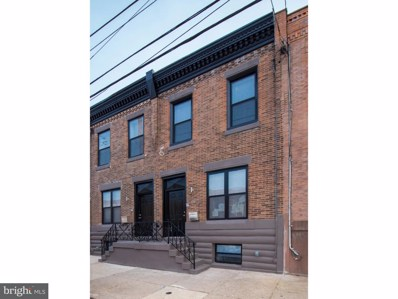 1212 McKean Street, Philadelphia, PA 19148 - MLS#: 1000319317