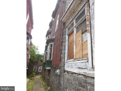 436 E Tulpehocken Street, Philadelphia, PA 19144 - MLS#: 1000319371