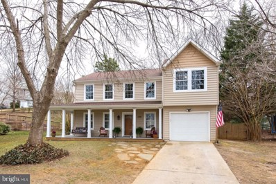 298 Yale Court, Arnold, MD 21012 - MLS#: 1000319452