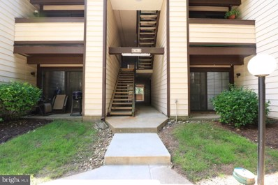 1639 Carriage House Terrace UNIT J, Silver Spring, MD 20904 - MLS#: 1000319518