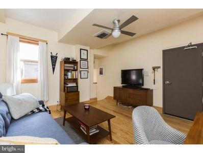 206 E Girard Avenue UNIT 2, Philadelphia, PA 19125 - MLS#: 1000319725