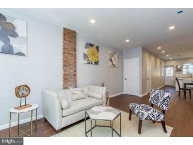 1274 S Bonsall Street, Philadelphia, PA 19146 - MLS#: 1000319729