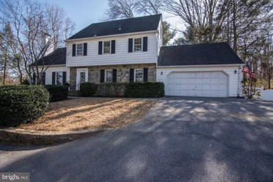 9516 Kentsdale Drive, Potomac, MD 20854 - MLS#: 1000319772