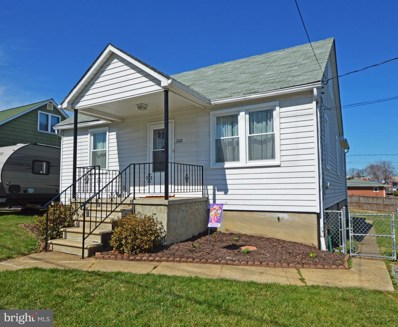 1202 Hilldale Road, Baltimore, MD 21237 - MLS#: 1000319838