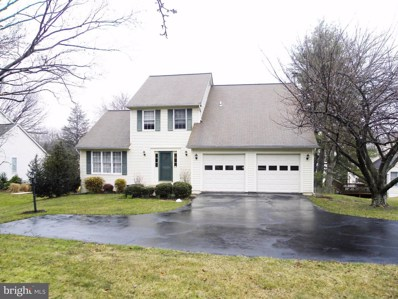 213 Hunters Ridge Road, Lutherville Timonium, MD 21093 - MLS#: 1000319914