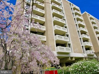 430 M Street SW UNIT N108, Washington, DC 20024 - MLS#: 1000319940