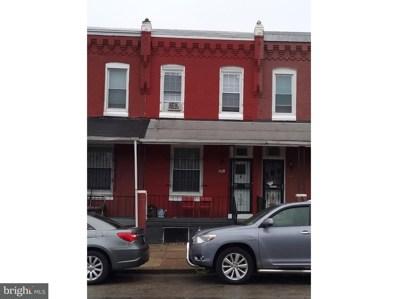 1418 S 48TH Street, Philadelphia, PA 19143 - MLS#: 1000319987