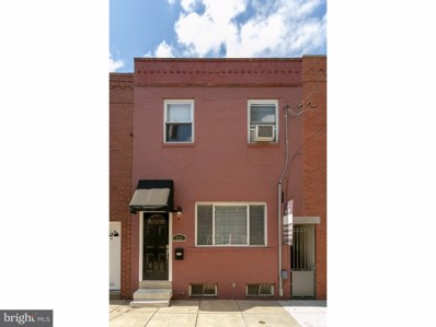820 Mountain Street, Philadelphia, PA 19148 - #: 1000319998