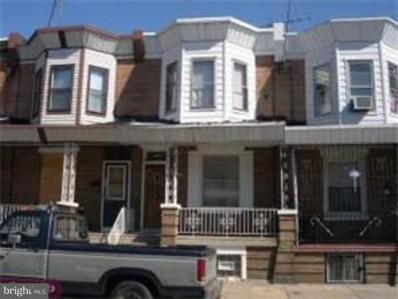 641 E Westmoreland Street, Philadelphia, PA 19134 - MLS#: 1000320011